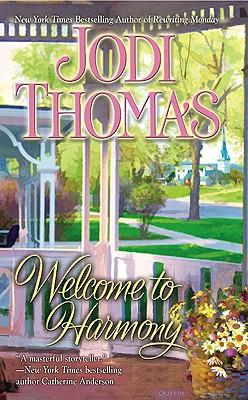Welcome to Harmony - Thomas, Jodi