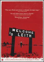 Welcome to Leith - Christopher K. Walker; Michael Beach Nichols
