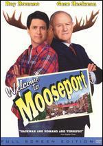 Welcome to Mooseport [P&S]