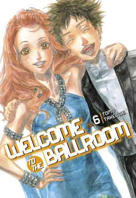 Welcome to the Ballroom 6 - Takeuchi, Tomo