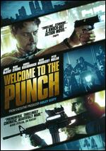 Welcome to the Punch - Eran Creevy