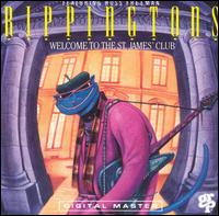 Welcome to the St. James' Club - The Rippingtons