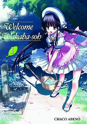 Welcome to Wakaba-Soh, Volume 1 - Abeno, Chako
