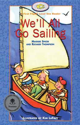 We'll All Go Sailing - Spicer, Maggee, and Thompson, Richard