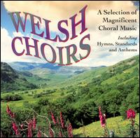 Welsh Choirs: Hymns Standards & Anthems - Various Artists