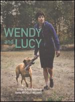 Wendy and Lucy - Kelly Reichardt