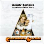 Wendy Carlos: Clockwork Orange