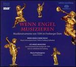 Wenn Engel musizieren (When Angels Make Music)