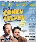 Went to Coney Island On a Mission From God...Be Back By Five - Richard Schenkman
