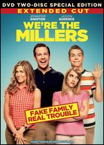 We're the Millers [Includes Digital Copy] [UltraViolet] - Rawson Marshall Thurber