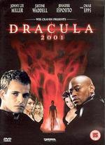 Wes Craven's Dracula