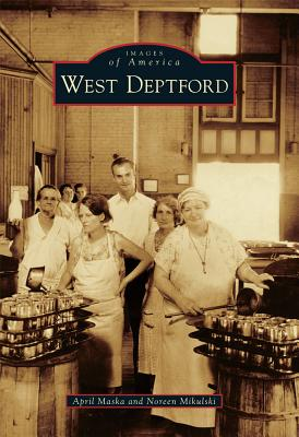 West Deptford - Maska, April, and Mikulski, Noreen