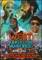 West Kingston Jamboree 2008, Part 1
