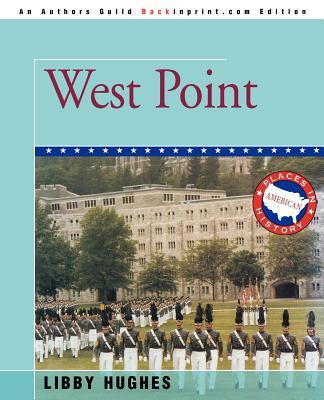 West Point - Hughes, Libby