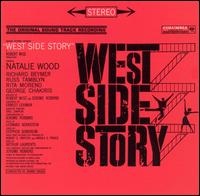 West Side Story [Expanded Original Soundtrack] - Leonard Bernstein