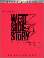 West Side Story [Special Edition Collector's Set] [2 Discs] - Jerome Robbins; Robert Wise