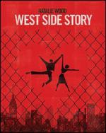 West Side Story - Jerome Robbins; Robert Wise