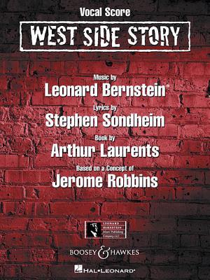 West Side Story - Bernstein, Leonard (Composer)