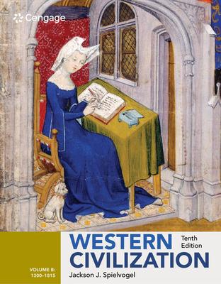 Western civilization volume ii since 1500 book by jackson j western civilization volume ii since 1500 spielvogel jackson j fandeluxe Choice Image