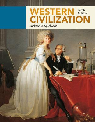 Western Civilization - Spielvogel, Jackson J