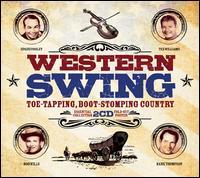 Western Swing [Metro] - Various Artists