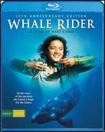 Whale Rider [15th Anniversary Edition] [Blu-ray]