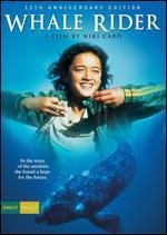 Whale Rider [15th Anniversary Edition]