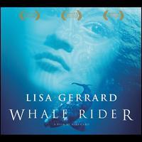 Whale Rider - Lisa Gerrard