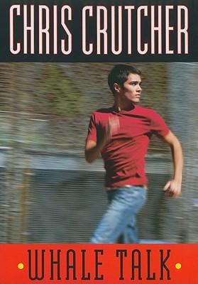 Whale Talk - Crutcher, Chris