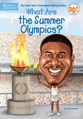 What Are the Summer Olympics? - Herman, Gail, and Who Hq