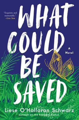 What Could Be Saved - Schwarz, Liese O'Halloran