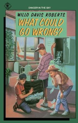 What Could Go Wrong? - Roberts, Willo Davis