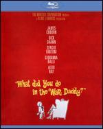 What Did You Do in the War, Daddy? [Blu-ray]