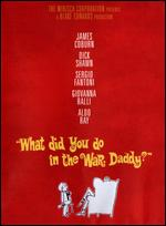 What Did You Do in the War, Daddy? - Blake Edwards