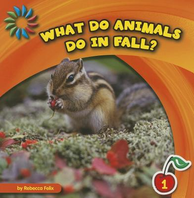 What Do Animals Do in Fall? - Felix, Rebecca