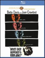 What Ever Happened to Baby Jane? [Blu-ray] - Robert Aldrich