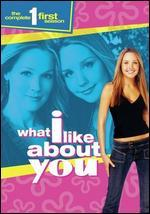 What I Like About You: Season 01