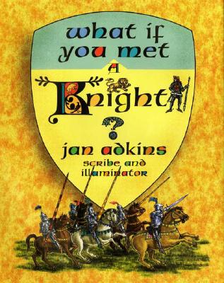What If You Met a Knight? -