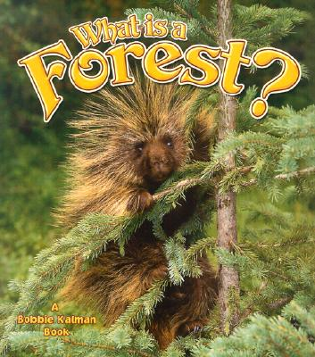 What Is a Forest? - Kalman, Bobbie (Creator), and Smithyman, Kathryn