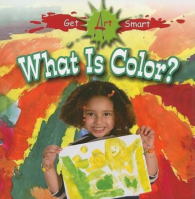 What Is Color? - Benduhn, Tea