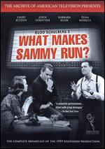 What Makes Sammy Run? - Delbert Mann