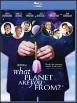 What Planet Are You From? [Blu-ray]