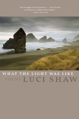 What the Light Was Like: Poems - Shaw, Luci