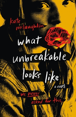 What Unbreakable Looks Like - McLaughlin, Kate