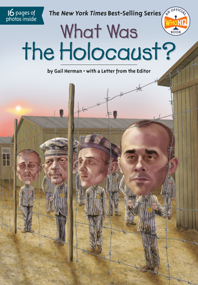 What Was the Holocaust? - Herman, Gail, and Who Hq