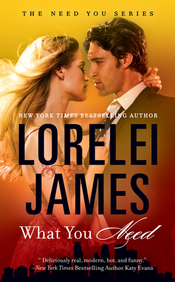 What You Need - James, Lorelei