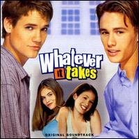 Whatever It Takes [Original Soundtrack] - Original Soundtrack
