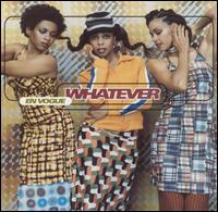 Whatever - En Vogue/Babyface