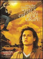 What's Eating Gilbert Grape [Special Collector's Edition] - Lasse Hallstr�m