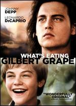 What's Eating Gilbert Grape - Lasse Hallström